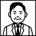 質問者アイコンタイプ3