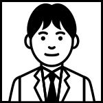 質問者アイコンタイプ6